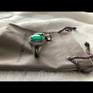 David Yurman Jewelry - DY Albion Ring  and Pendant